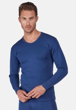O-Shirt Langarm